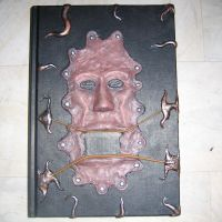 Book of Vile Darkness by lostbooks