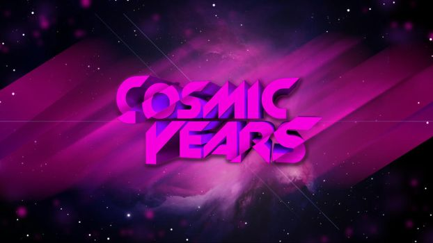 Cosmic Years by CherryConcepts