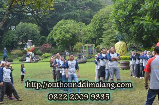 EO Outbound di Malang by wisataoutboundbatu