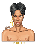 Prince pixel art by Sugarthemis