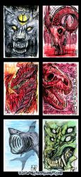 Aceo selection by drakhenliche