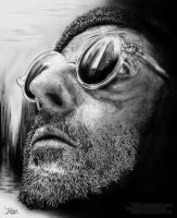 Leon the professional by Willhorn