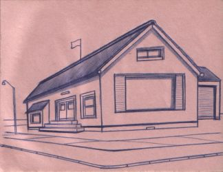 House Sketch 01 by MeisterFuchs