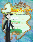 Video Game by PaintFeathers