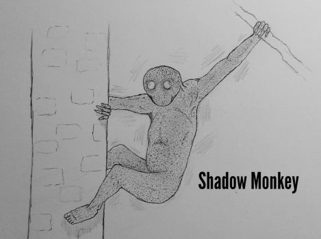 COTW#187: Shadow Monkey/Alabama beaat by Trendorman