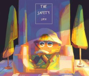 The Safety by Kunzite-C