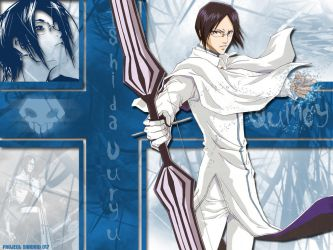 Uryu x Reader chapter 3 by wildwolf1111111111