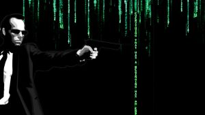 Agent Smith by Phrakked