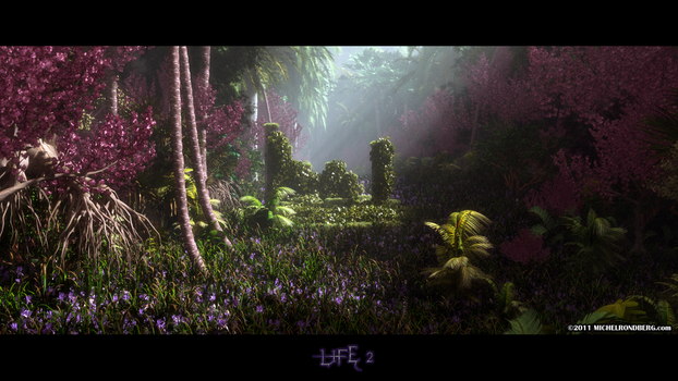 Life II by KnowYouAre