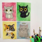 Cat collection by Martafav