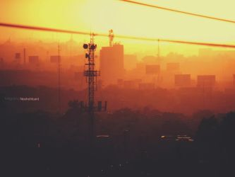 Culiacan by noohohIcant