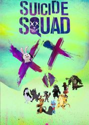 Suicide Squad (CBSR2-D2) by CrazyBrothersStyleR2