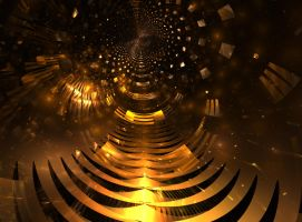 Fractal Stock 43 by BFstock