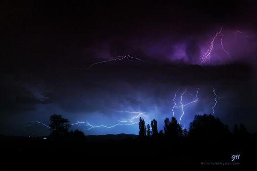 Lightnings by 911OFFICIAL