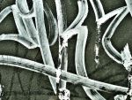 Graffiti Texture 05 by Aimi-Stock