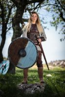 Thorunn by MarcoFiorilli