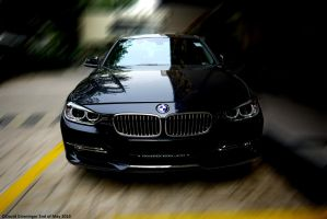 BMW 328i by DavidGrieninger