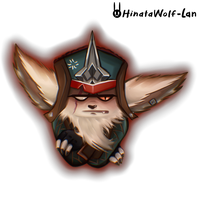 Kled Emote - Memotions Contest! by Hinata1495
