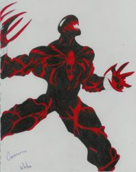 Carnage by Chaos498
