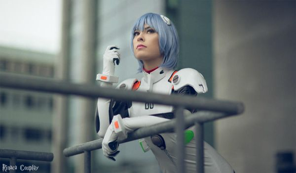 First Child by Rinaca-Cosplay