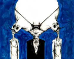 The Mouth Brothers by alexpardee