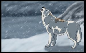 Cry of the Pale Wolf Remake by WyldeElyn