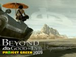 PROJECT GREEN 2009 by jmk1999 by bgeclub