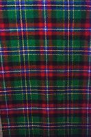 The National Tartan by quintmckown