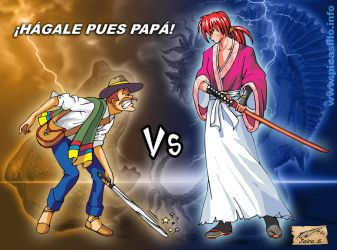 Hagale pues papa by PICASILLO