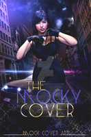 Mock Cover! by Tyggerton