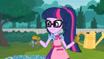 MLP EQG My Littel Shop of Horros  Moments 2 by Wakko2010