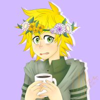 South Park||Tweek Tweak by AJDraws20XX