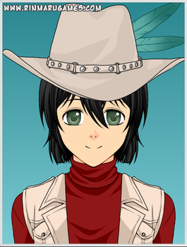Winter Kaban-chan by GealicEvaPilot