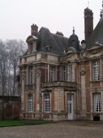Chateau de Miromesnil by UdoChristmann