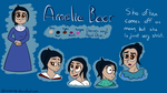 Amelia reference by Oceanrush