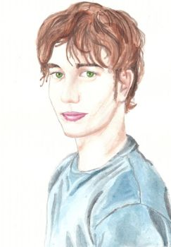 Jackson Rathbone by An-Ode-To-Maybe