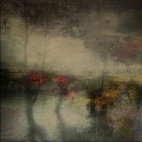 From Drowning Trees Comes Peace by ParallelDeviant