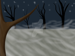 Haunted Wasteland - After Dark by AshWolf-Forever