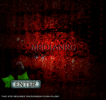 Medianrg splash screen 2003 by medianrg