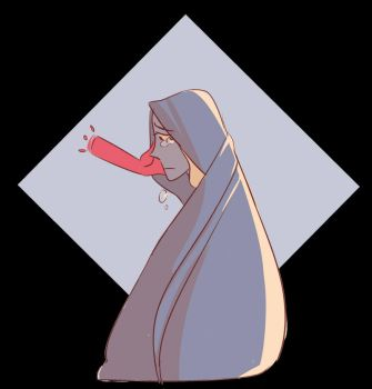 Su: Blue diamond (gif) by xxianghua