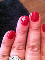 Red nails by Pistol-Pixie