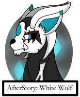 PKMNation:: The AfterStory, White Wolf by Dianamond