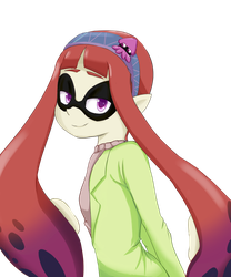 Inkling by Reikomuffin