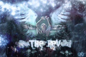 The Rev by luvesong