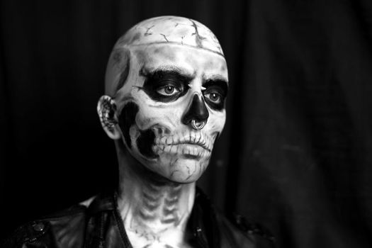 Zombie Boy by Shirak-cosplay