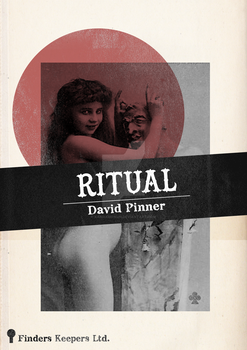 Ritual - by David Pinner by kamakiri-kun
