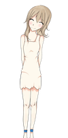 Namine: Hi there! by ayshaw