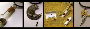 New Steampunk Designs by Xerces