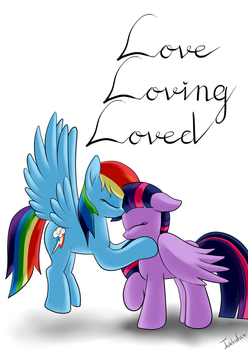 Love Loving Loved by Twidasher