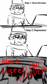 How to Art good by MadMan-G